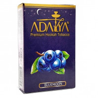 Табак для кальяна Adalya Blue Moon (Черника с мятой) 50гр