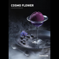 Табак для кальяна Darkside MEDIUM Cosmo Flower ( Черника) 100 гр