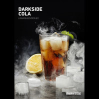 Табак для кальяна Darkside CORE (MEDIUM) - Darkside Cola (Кола) 30г