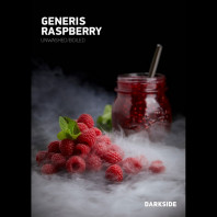 Табак для кальяна Darkside MEDIUM Generis Raspberry 100 гр.