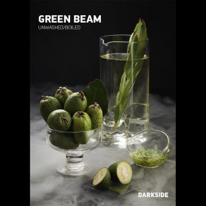 Табак для кальяна Darkside CORE (MEDIUM) - Green Beam (Фейхоа) 30г