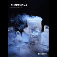 Табак для кальяна Darkside CORE (MEDIUM) - Supernova (ментол) 30г