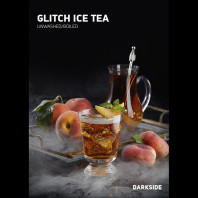 Табак Darkside RARE Glitch Ice Tea (Персиковый чай) 100г