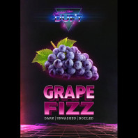 Табак для кальяна Duft Grape Fizz (Виноград) 100 гр