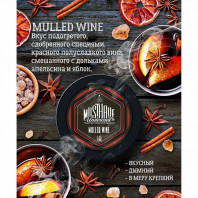 Табак Must Have Mulled Wine (Глинтвейн) 125г