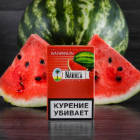Табак для кальяна Nakhla - Watermelon (Арбуз) 50гр