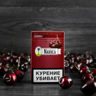 Табак для кальяна Nakhla  - Cherry (Вишня) 50гр
