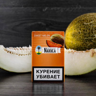 Табак для кальяна Nakhla - Sweet Melon (Дыня) 50гр