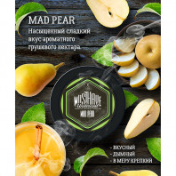 Табак для кальяна Must Have Mad Pear (Груша) 25г